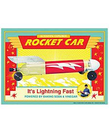 Rocket Car