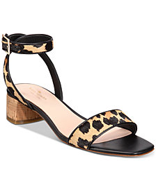 kate spade new york Lucienne Dress Sandals