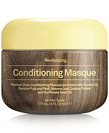 Sun Bum Conditioning Masque, 6-oz.