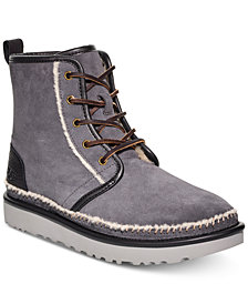 UGG® Men's Neumel Luxe Boots