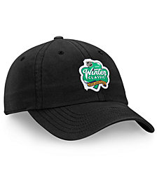 Authentic NHL Headwear Winter Classic Event Adjustable Strapback Cap