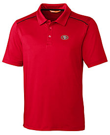 Cutter & Buck Men's San Francisco 49ers Chance Polo