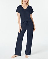 Sleepwear for Women at Macy s - Womens Pajamas   Sleepwear - Macy s da41f6aea