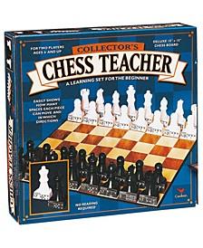 Chess Teacher - Premier Edition