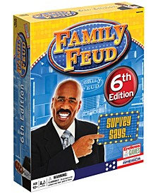 Classic Family Feud 6th Edition