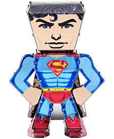 Metal Earth Legends 3D Metal Model Kit - Justice League Superman