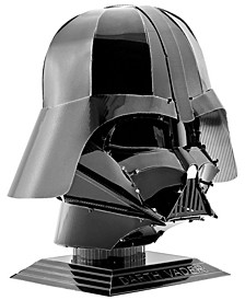 Metal Earth 3D Metal Model Kit - Star Wars Darth Vader Helmet