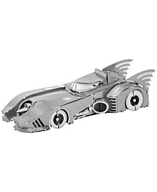 Metal Earth 3D Metal Model Kit - Batman- 1989 Batmobile