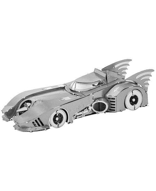 Fascinations Metal Earth 3D Metal Model Kit - Batman- 1989 Batmobile