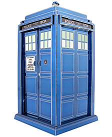 Metal Earth 3D Metal Model Kit - Dr. Who Tardis