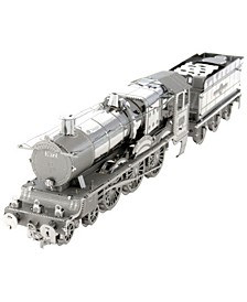 Metal Earth 3D Metal Model Kit - Harry Potter Hogwarts Express Train