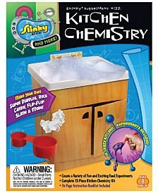 Slinky Science Kit - Kitchen Chemistry Mini Lab