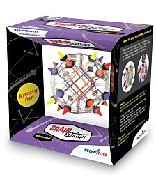Brainstring Brain Teaser - Advanced Puzzle
