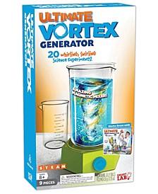 Ultimate Vortex Generator