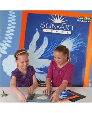 SunArt Paper Kit 8x10