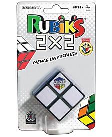 Rubik's 2x2 Puzzle Game