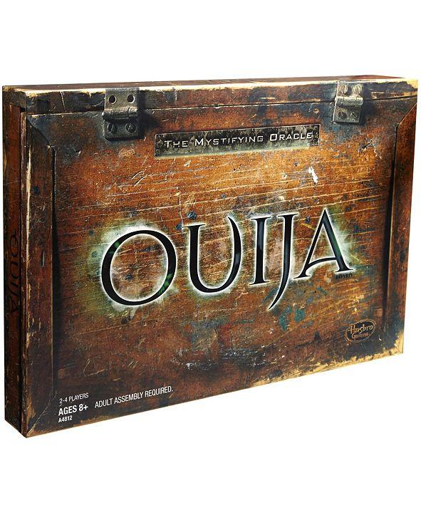 Hasbro Ouija Board