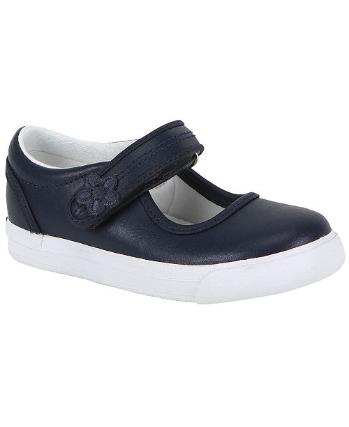 Keds Kids Shoes, Little Girls Ella Mary Jane Shoes