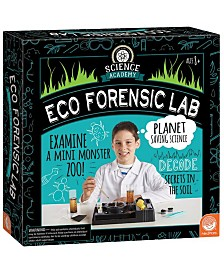 Science Academy - Eco Forensic Lab