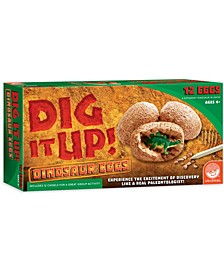 Dig It Up! - Dinosaur Eggs - Dinosaur Toy