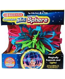 Hoberman Mini Sphere - Starbright