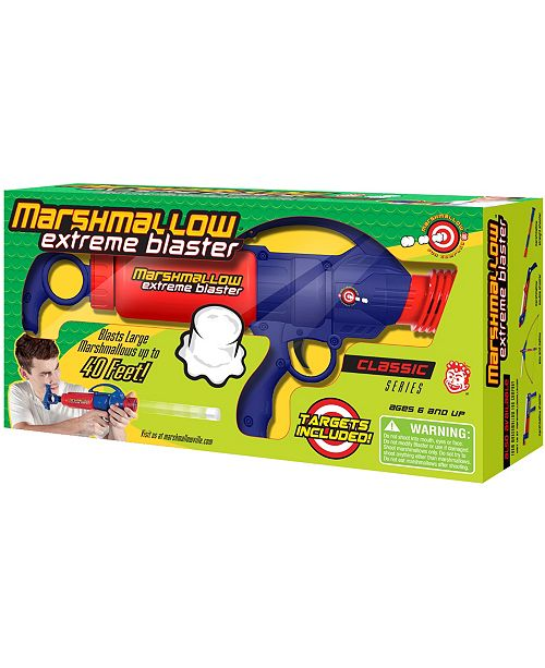 Marshmallow Fun Company Classic Marshmallow Extreme Blaster