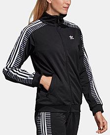adidas Originals 3-Stripe Track Jacket