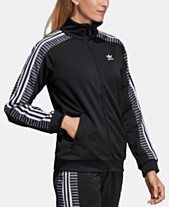 aa725b734cd1 adidas Originals 3-Stripe Track Jacket