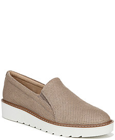 Naturalizer Effie 2 Perforated Platform Loafers