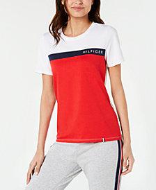 Tommy Hilfiger Sport Colorblocked T-Shirt