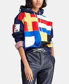 Polo Ralph Lauren CP-93 Fleece Hoodie