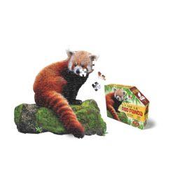Madd Capp Puzzle Jr. I Am Lil Red Panda