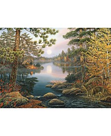 Cobble Hill Deer Lake Puzzle 1000 Pieces