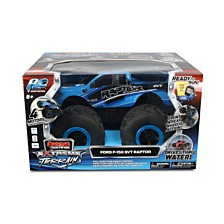 NKOK Mean Machines Extreme Terrain RC 1 8 Ford F150 SVT Raptor