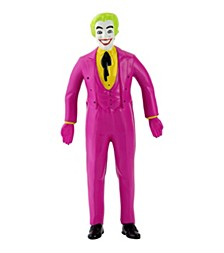 NJ Croce The Joker 1966 Bendable Figure