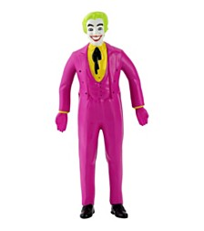 NJ Croce DC Comics The Joker 1966 Bendable Figure