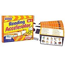Smart Tray Reading Accelerator Set 2