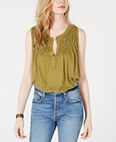 768d66fd23e8 Free People Clothing - Womens Apparel - Macy s
