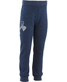 Under Armour Little Boys Fade Out Jogger Pants