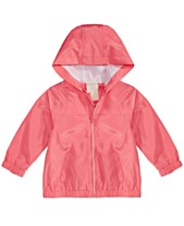 c5b15d2d452b Coats   Jackets Baby Girl Clothes - Macy s
