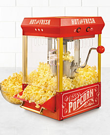 Nostalgia 2.5-Ounce Kettle Popcorn Maker