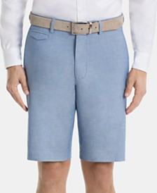 Lauren Ralph Lauren Men's Classic-Fit Chambray Shorts