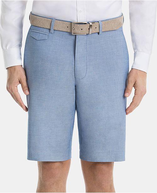 Lauren Ralph Lauren Men's Classic-Fit Chambray Shorts