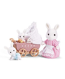 Calico Critters - Connor And Kerri'S Carriage Ride