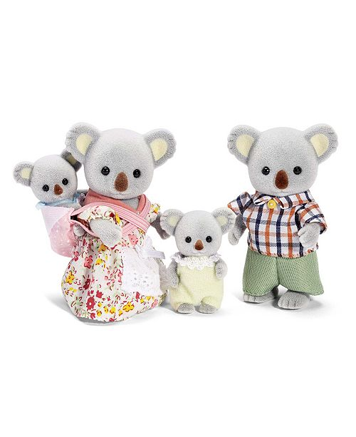 Calico Critters - Outback Koala Family