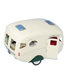 Critters - Caravan Family Camper
