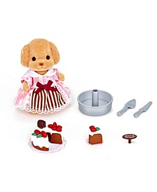 Critters - Cake Decorating Set