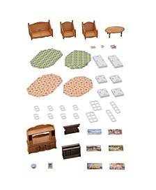Critters - Comfy Living Room Set