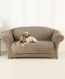 Sure Fit Cooling Pet Loveseat Protector