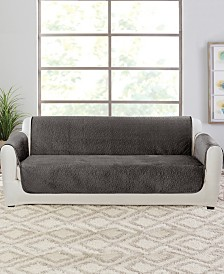 Sure Fit Elegant Vermicelli Furniture Protector Collection